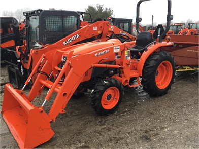 KUBOTA L3901HST For Sale - 134 Listings | TractorHouse com