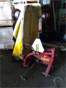 NEW HOLLAND Disc Mowers Auction Results - 46 Listings