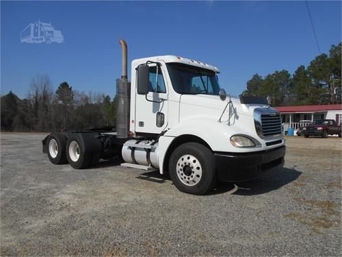 Trucks For Sale By I-16 TRUCK SALES & EQ - 26 Listings | www
