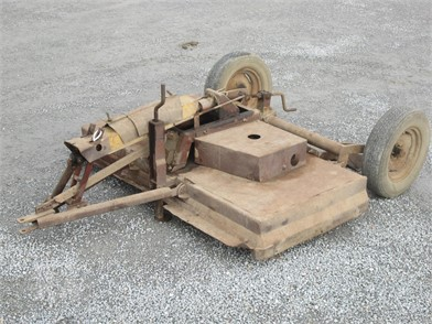 WOODS C80 For Sale - 2 Listings | TractorHouse com - Page 1 of 1