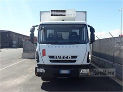 Iveco Eurocargo 80e18  Uzywany