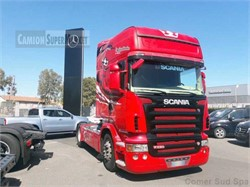 Scania R620  used
