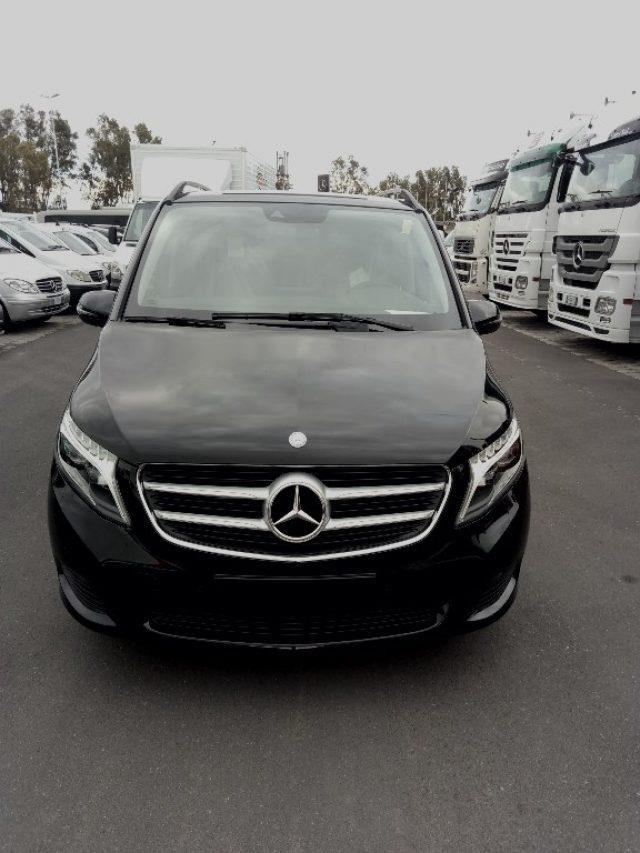 Mercedes-Benz V220 #New