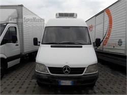 Mercedes-benz Sprinter 413  Uzywany