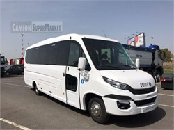 IVECO DAILY 70C17  new