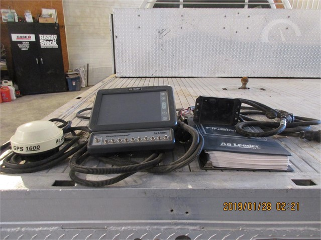 Lot # - AG LEADER DIRECT COMMAND GPS Complete Systems