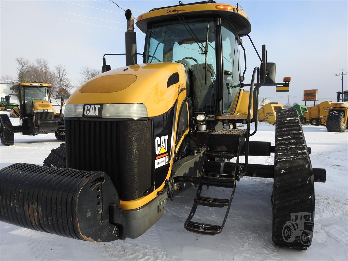 2005 Challenger Mt765b For Sale In Elberon Iowa Wwwbendaagcom