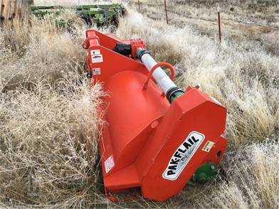 REARS MFG Flail Mowers / Hedge Cutters For Sale - 12 Listings