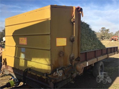 Feed/Mixer Wagon For Sale In California - 67 Listings