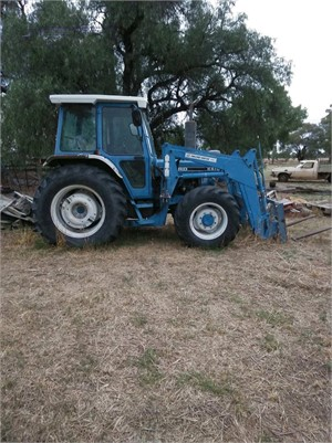 2010 Ford other Farm Machinery for Sale