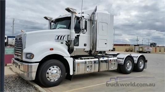 2017 Mack Super Liner - Truckworld.com.au - Trucks for Sale