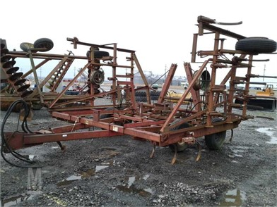 International Field Cultivator Other Auction Results - 1