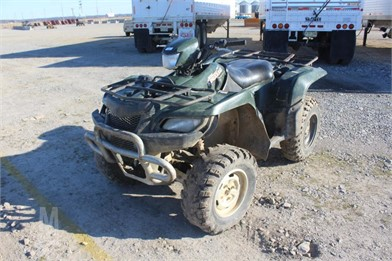 2005 Suzuki King Quad 700 4X4 Atv Other Auction Results - 1 Listings