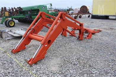 KUBOTA LOADER Other Auction Results - 3 Listings