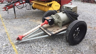 Winco 35Kw Pto Generator Other Auction Results In Arkansas