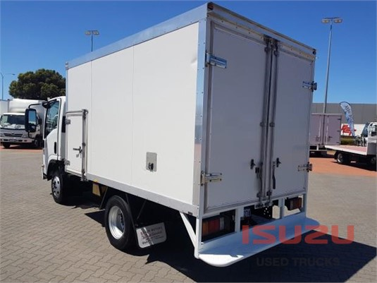 2010 Isuzu NPR 200 Used Isuzu Trucks - Trucks for Sale