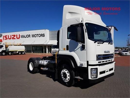 2010 Isuzu GXD Major Motors - Trucks for Sale