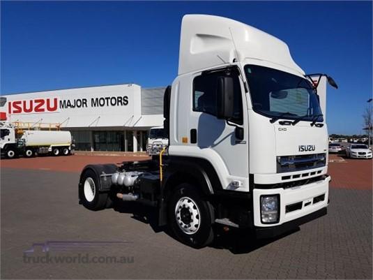 2010 Isuzu GXD - Truckworld.com.au - Trucks for Sale