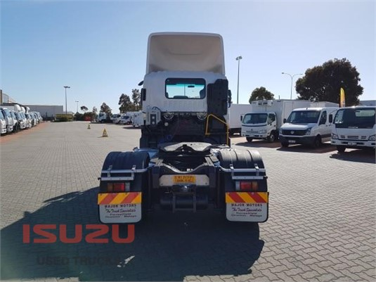 2010 Isuzu GXD Used Isuzu Trucks - Trucks for Sale