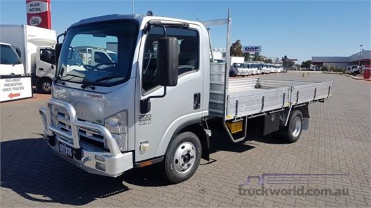 2012 Isuzu NPR 200 Trucks for Sale