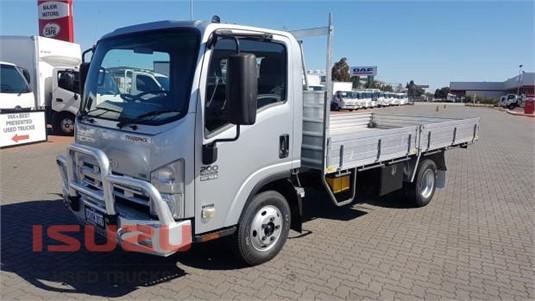 2012 Isuzu NPR 200 Used Isuzu Trucks - Trucks for Sale