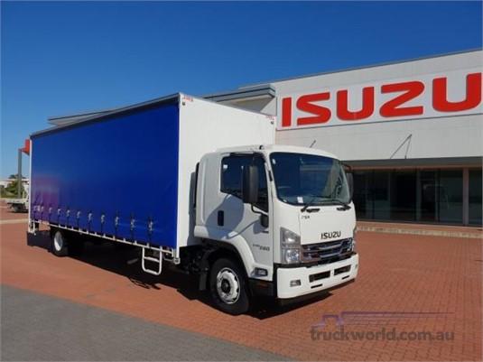 2018 Isuzu FSR 140 260 AUTO XLWB Trucks for Sale