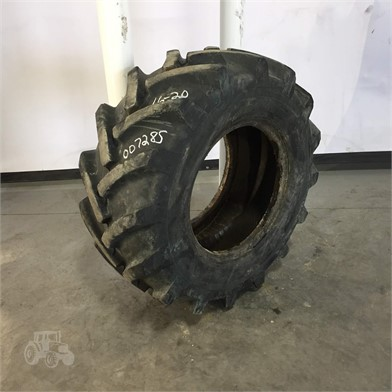 DUNLOP 400/70-20 For Sale - 1 Listings | TractorHouse com