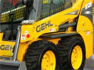 GEHL R135
