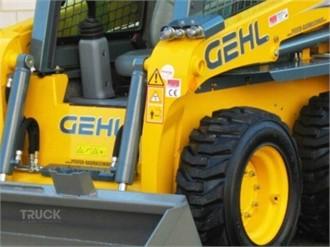 GEHL R165