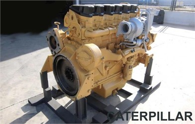 Engine For Sale - 3593 Listings | MachineryTrader com - Page