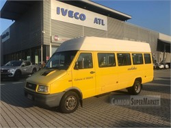 IVECO TURBODAILY 45-10  used