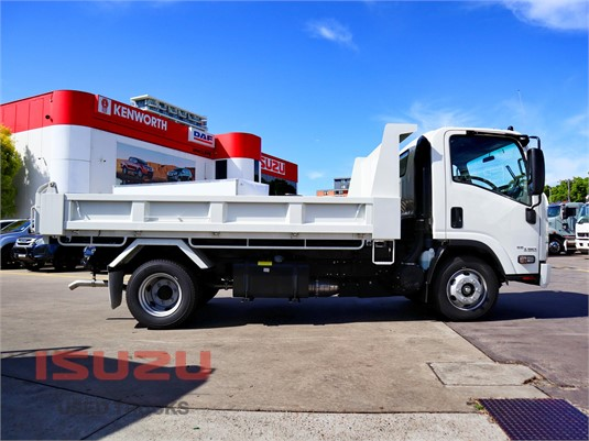 2018 Isuzu NPR Used Isuzu Trucks - Trucks for Sale