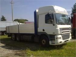 Daf Cf85.380  Uzywany