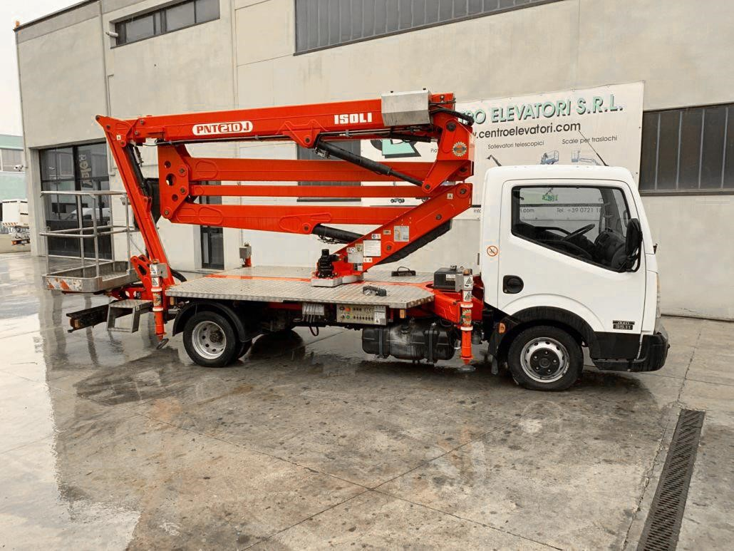 ISOLI PNT210J Second-hand