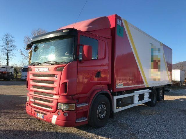 Scania R380 Usato