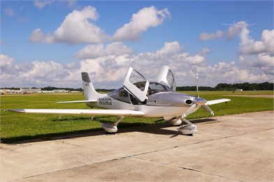 CIRRUS Aircraft For Sale In Louisiana - 1 Listings | Controller com
