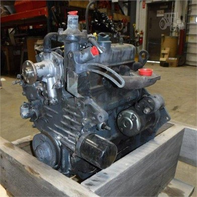 Engine Components For Sale - 2127 Listings | TractorHouse