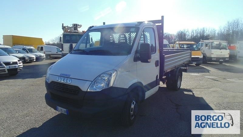 Iveco DAILY 35C11 Second-hand