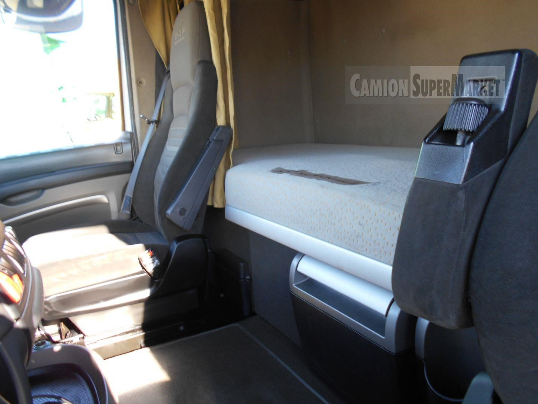 Daf XF105.460 used 2012 Lombardia