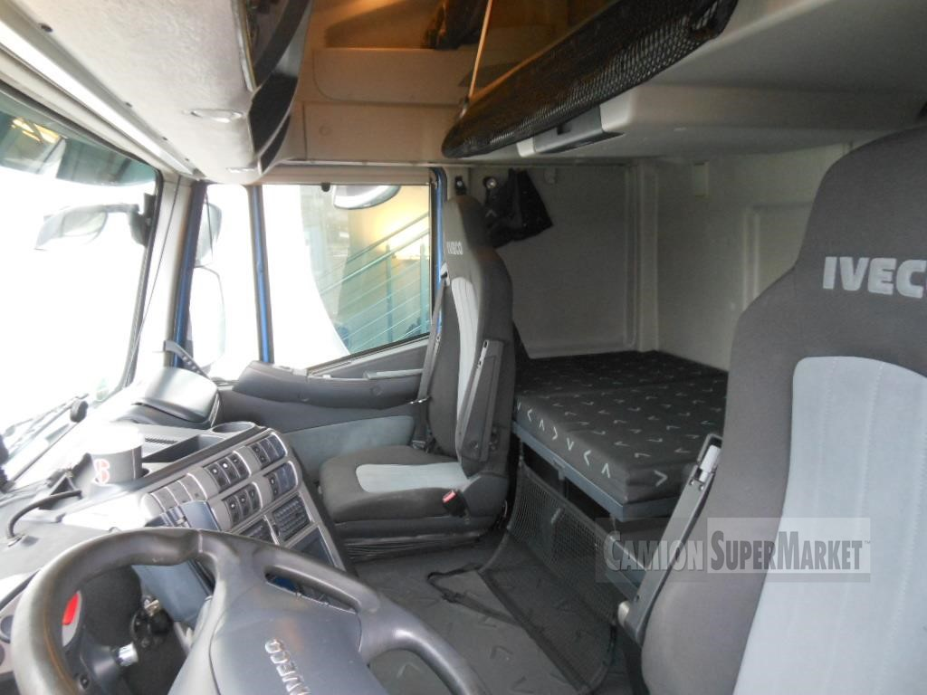 Iveco STRALIS 460 Uzywany 2011