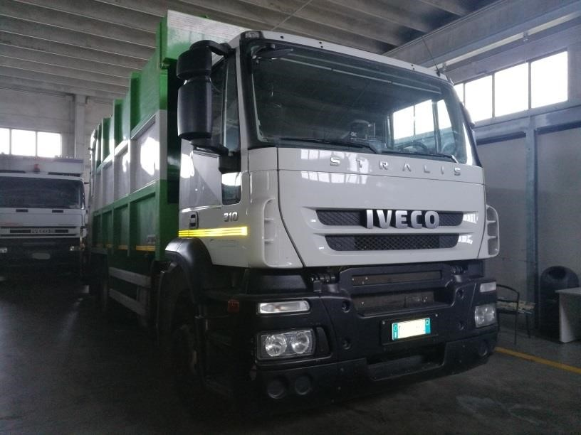 Iveco STRALIS 310 #Used 2012