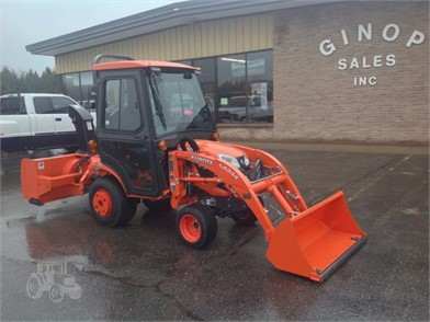 2018 kubota bx2680 at tractorhouse com