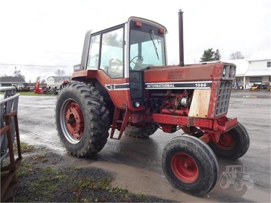 INTERNATIONAL 1086 For Sale - 47 Listings   TractorHouse com - Page