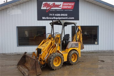 JCB 208S Auction Results - 6 Listings | MachineryTrader com