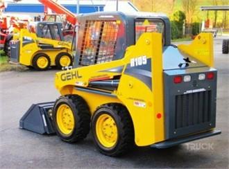 GEHL R105