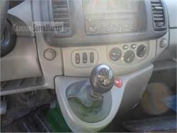 Renault Trafic  Uzywany