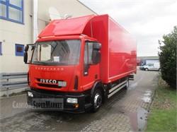 IVECO EUROCARGO 120E25  used