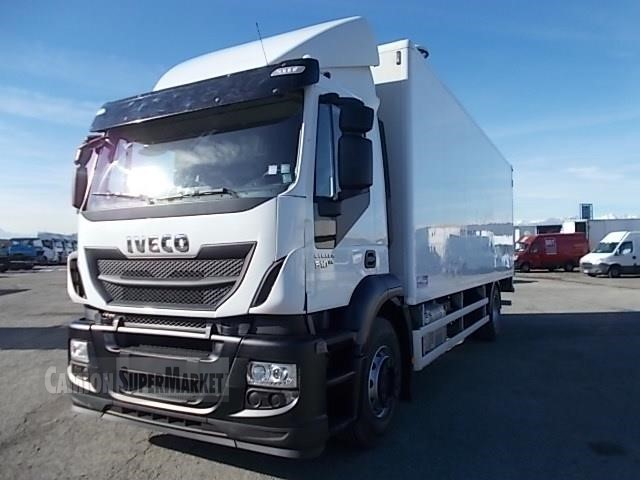 Iveco STRALIS 310 used 2015