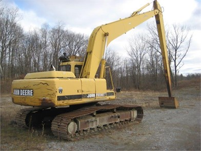 DEERE 790 For Sale - 16 Listings | MachineryTrader com - Page 1 of 1