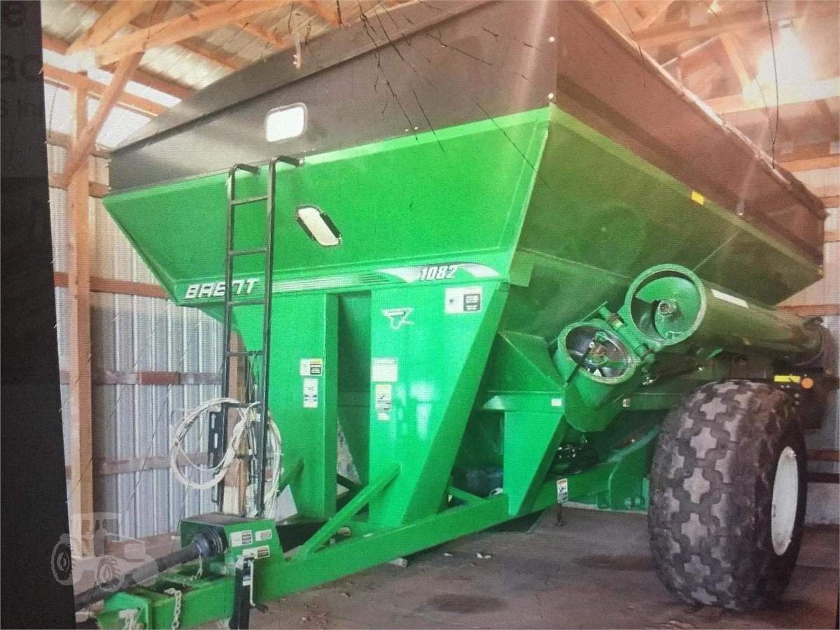 2011 BRENT 1082 For Sale In Norfolk, Nebraska | www